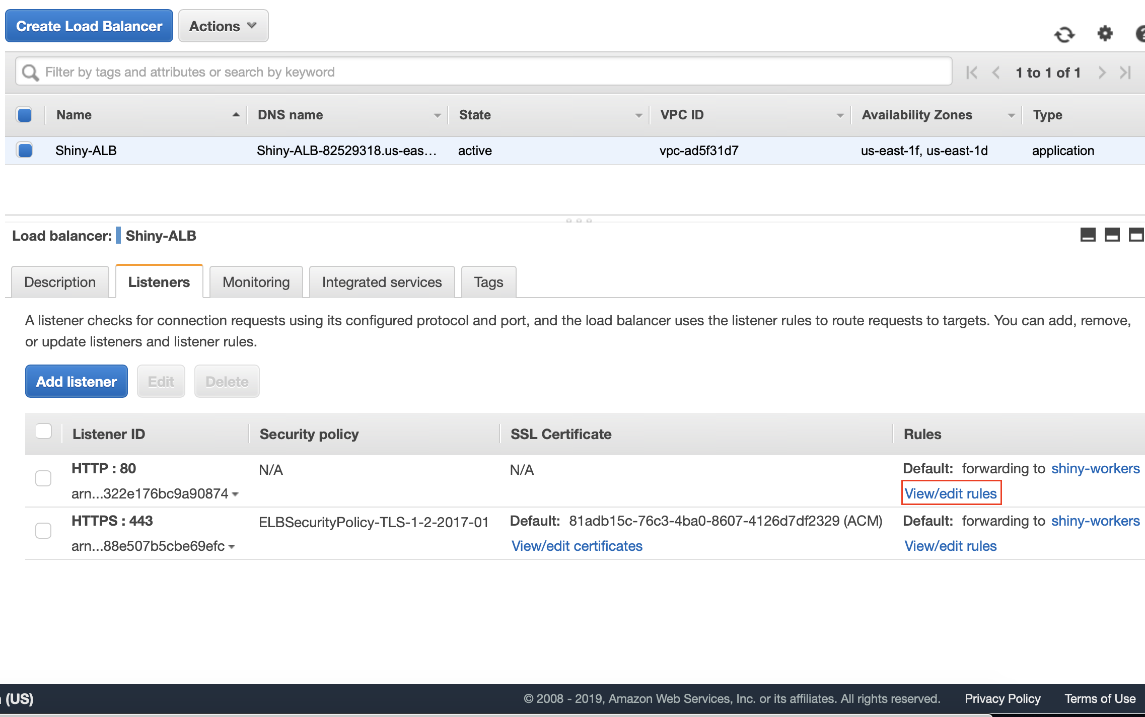 HTTPS to Secure Your RStudio + Shiny App Work Environment